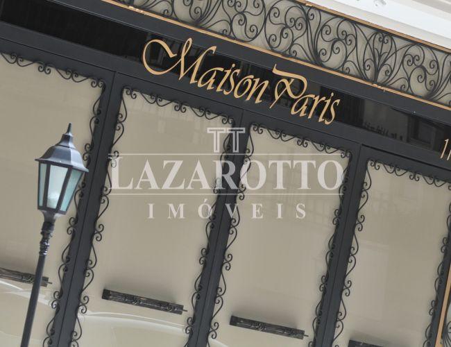 Maison Paris