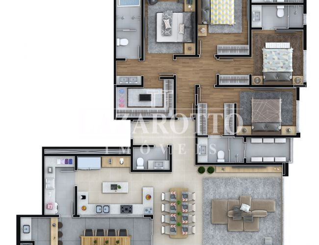 Canvas Residence