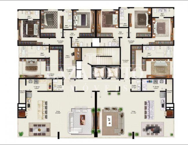 Albamar Residence