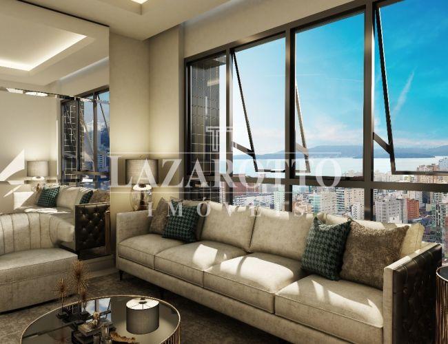 Wall Street Towers