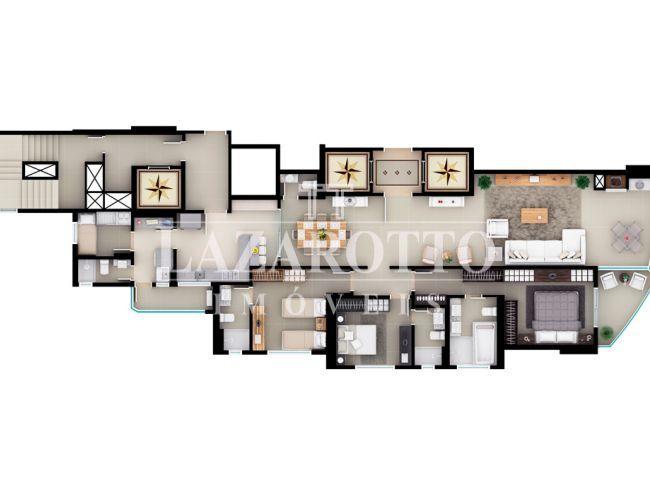 Notting Hill Residence