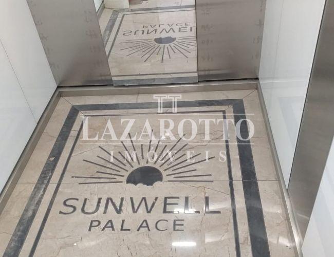 Sunwell Palace