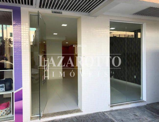 Sala Comercial - Diamond Blanc