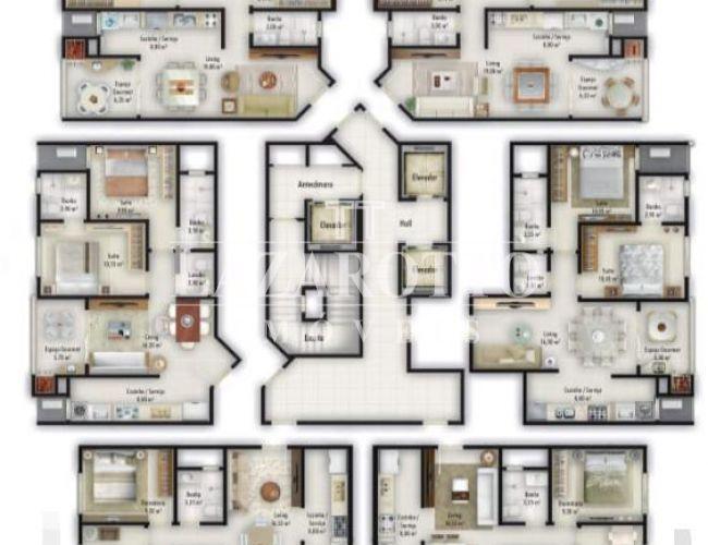 Chateau Avenue Residence