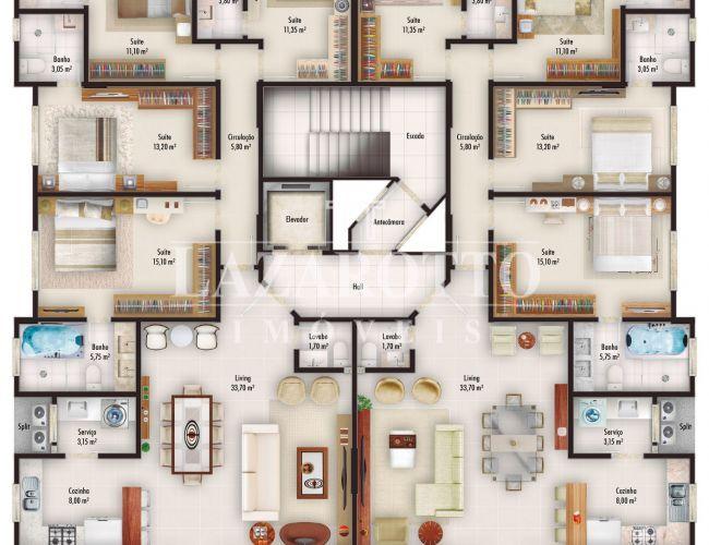 Genesis Residence