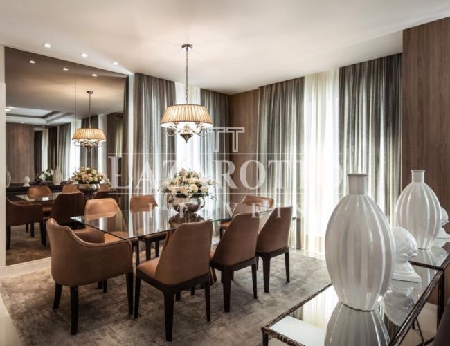 Parigi Residencial