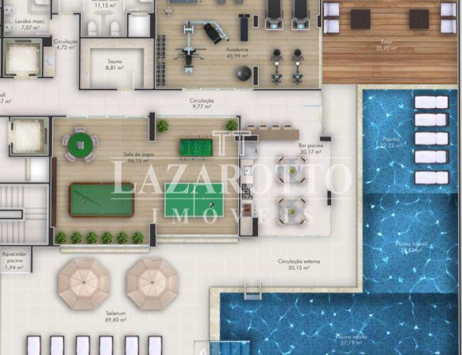 Emerald Bay Residence