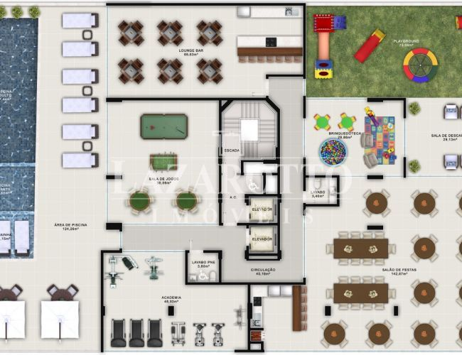Residencial dos Ipes