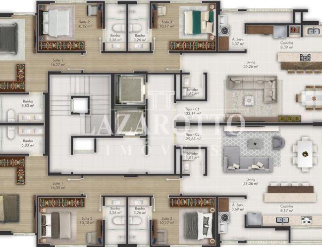 Hexsel Residence